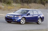 2011 Acura TSX Photos