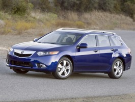 Acura  Review on 2011 Acura Tsx Review And News   Motorauthority