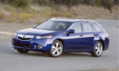 2011 Acura TSX Photos