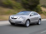2011 Acura ZDX
