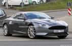 Spy Shots: 2011 Aston Martin DB9 Facelift