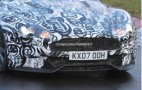 Spy Shots: 2011 Aston Martin DBS Facelift