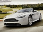 2011 Aston Martin V8 Vantage S
