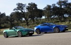 2011 Aston Martin Vantage S: Embargo Drops In 5...Hours