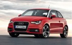 "Audi A1 Won't Make It To U.S. Until Second Gen ""At The Earliest"""