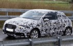 More Details On U.S.-bound Audi A1 Mini-car