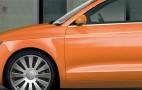 Preview: Audi A1 three-door