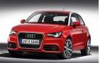 2010 Geneva Motor Show Preview: 2011 Audi A1