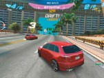 Audi A3 RS Asphalt iPhone Game Screen Shot