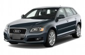 2011 Audi A3 Photos