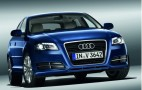 Report: Audi A3 Sedan Still Headed To U.S.