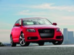 2011 Audi A3