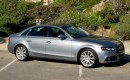 Five Affordable and Sexy Family Cars for 2011