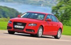 Audi A4 TDI Achieves 53.46 MPG In European Combined Cycle