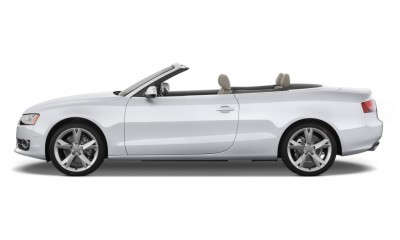 2011 Audi A5 Photos