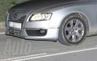 2011 Audi A5 Sportback Spied, Centennial Concept Coming