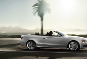 "New Take On ""Car Lover"": U.K. Study Reveals Amorous Car Habits"