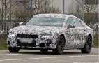 Report: Audi RS7 Coming With 580-HP V-10