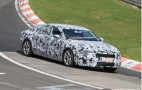 Official Audi A7 Sportback Unveiling Coming July 26