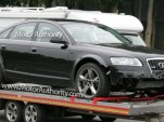 2011 audi a7 test mule crashed 004
