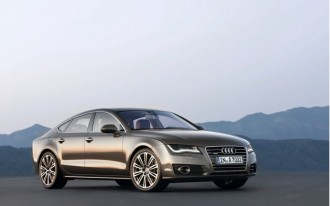 How To Sell A Million Expensive Cars: Audi A7 Sportback And The Calendar