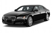 2012 Audi A8 Photos