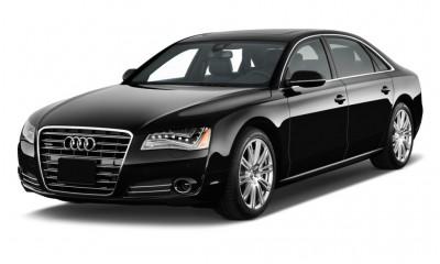 2011 Audi A8 Photos