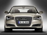 2011 Audi A8 L W-12 quattro
