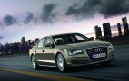 Audi Confirms Clean Diesel Option For 2013 A8 Luxury Sedan
