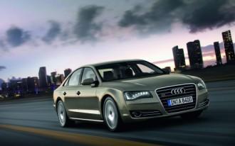 Distracted Driving, Audi U.S. Production Plans, Aston Martin IPO: Car News Headlines