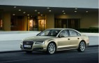 Video: Audi Super Bowl Commercial Says Goodnight To S-Class
