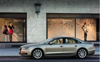 Preview: 2011 Audi A8
