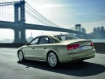 Six 2011 High-Tech Luxury Sedans For Affluent Families