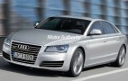 Audi A1 and A8 will miss Septembers Frankfurt Motor Show