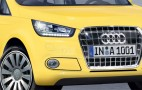 Preview: Audi working on new E1 minicar