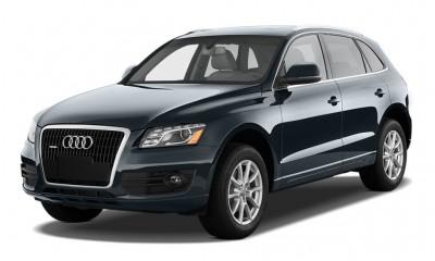 2011 Audi Q5 Photos