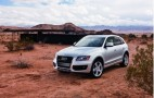 Audi Confirms Mexico As Site For North American Plant