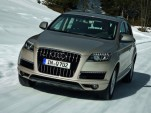 2011 Audi Q7