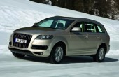 2011 Audi Q7 Photos
