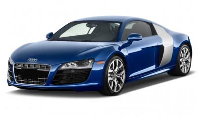 2011 Audi R8 Photos