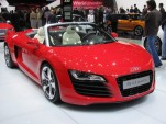 Audi R8 Spyder 4.2 FSI V-8