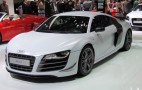 2011 Audi R8 GT Pricing Starts At $198,000