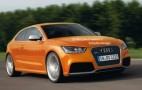 Rendered: 2011 Audi RS 3