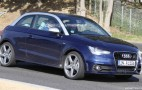 Audi S1 On Track For Late 2013 Debut: Report