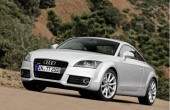 2011 Audi TT Photos