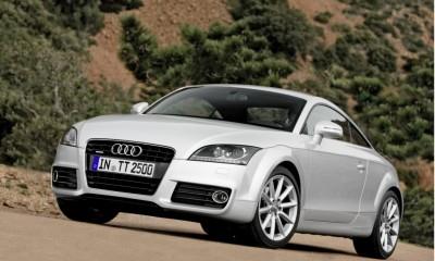 2011 Audi TT Photos