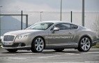 Bentley Launches Microsite For 2011 Continental GT