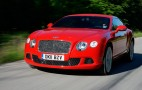 Bentley Sales Soar 20 Percent In First Half Of 2011