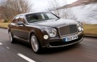 Video: 2011 Bentley Mulsanne First Driving Footage