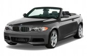 2011 BMW 1-Series Photos
